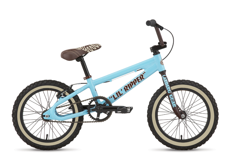 Велосипед SE Bikes Lil Ripper (2009)