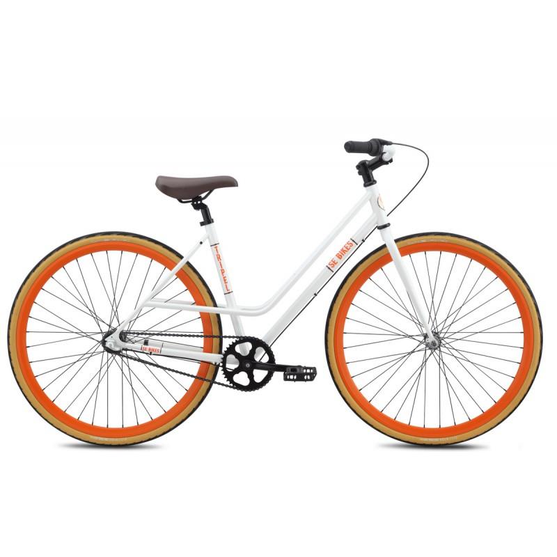 Велосипед SE Bikes Tripel Step Through (2015)