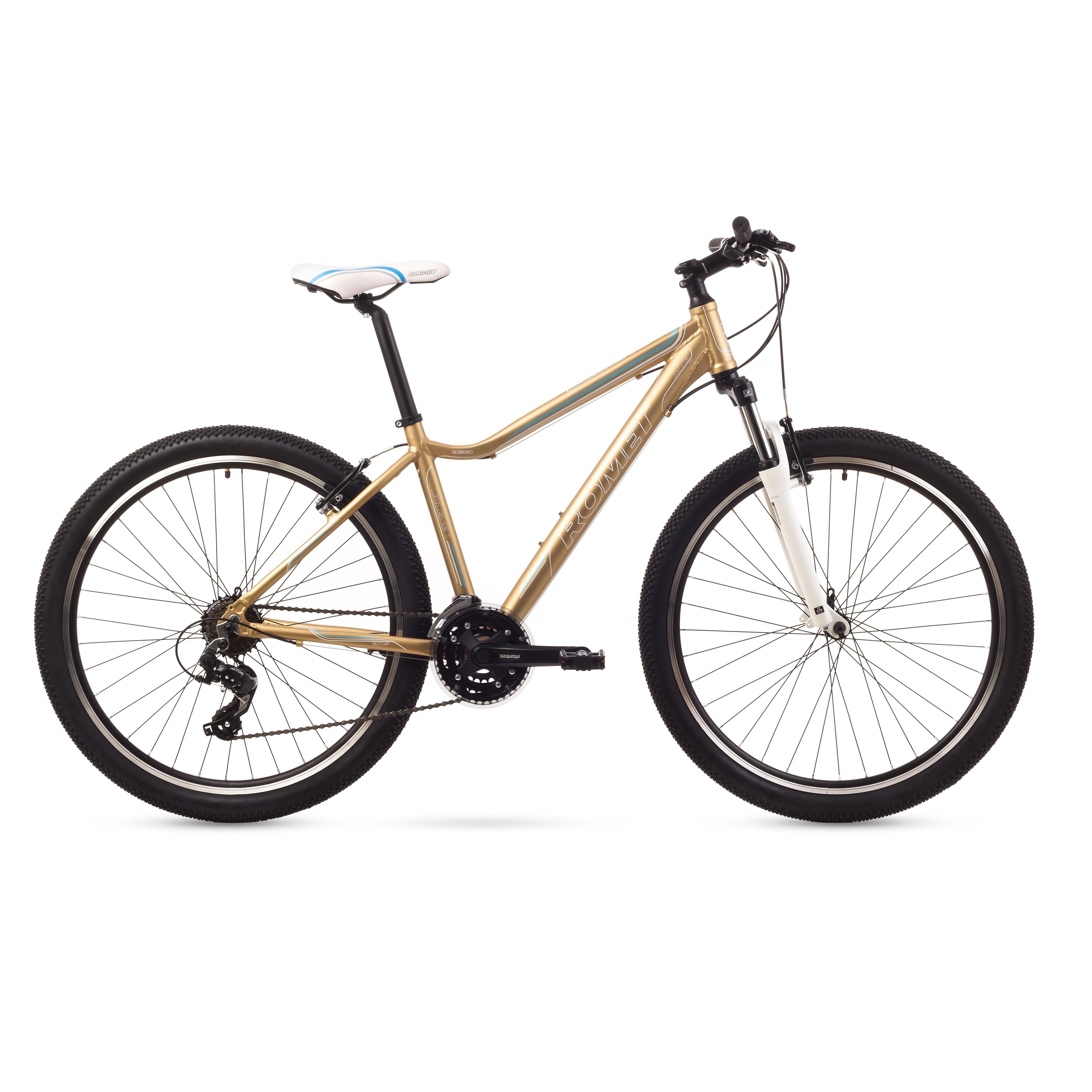 Велосипед Romet Jolene 27.5 1 (2016)