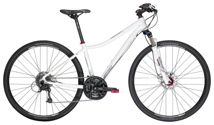 Велосипед Trek Neko SL 2014
